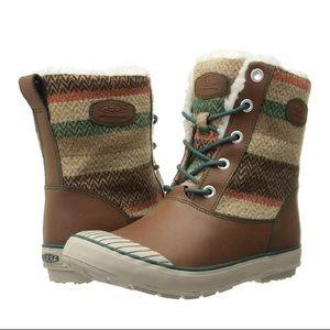 KEEN Elsa Waterproof Winter Boots